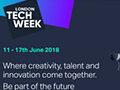 London Tech Week 11th~17th June